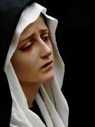 Resultado de imagen para María dolorosa