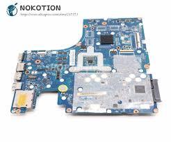 Online Shop NOKOTION For <b>Lenovo Ideapad</b> Z500 Laptop ...