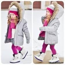 Дети Зима: лучшие изображения (25) | Kid styles, Babies fashion и ...