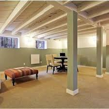 1000 ideas about unfinished basement ceiling on pinterest unfinished basements basements and basement ceilings basement ceiling lighting ideas