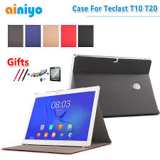 "High quality <b>fashion pu leather case</b> cover For 10.1"" new Teclast ..."