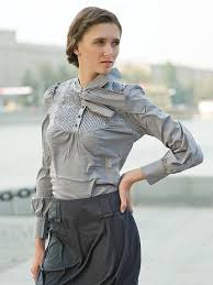 <b>Блузка</b>- <b>боди MONDIGO</b> 161196 в интернет-магазине Wildberries.ru