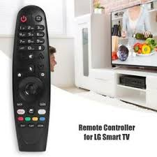 Universal Smart TV Remote Control for LG AN-MR18BA ...