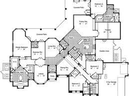 Modern Small House Plans Modern House Floor Plans  modern luxury    Luxury House Plans Small Luxury House Plans