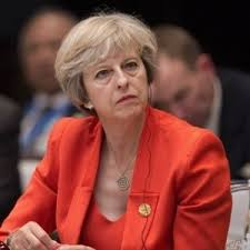 Is Theresa May the new Machiavelli? Images?q=tbn:ANd9GcScEQGDxvd8bpxp2iwnlcoiqtptAWMYBWIEUjrKG48Oe7qgqiQUsw