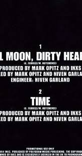 <b>INXS</b>: <b>Full Moon</b>, Dirty Hearts (Video 1993) - Photo Gallery - IMDb