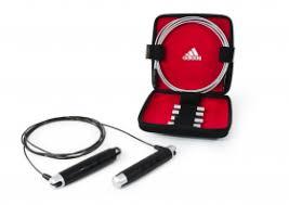 <b>Набор со скакалкой в</b> кейсе Adidas ADRP-11012 / Купить набор ...