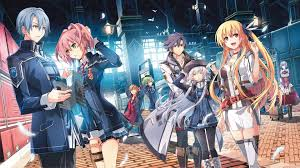 Trails of Cold <b>Steel 3</b> Review: Christ, Who's Gonna Die First ...