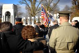 u s department of defense photo essay a u s military color guard presents the colors at the national world war ii memorial dec