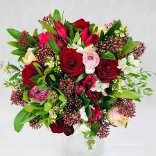 The Secret of <b>Red Flowers</b> | Flower Delivery