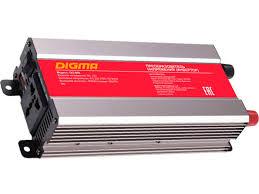 <b>Автоинвертор Digma DCI 800</b> - Чижик