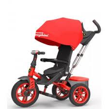 <b>Велосипед Трехколёсный</b> с поворотным сиденьем <b>Lamborghini</b> ...