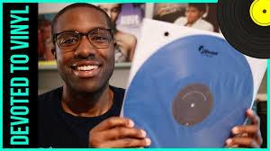 The Best Inner <b>Record</b> Sleeves: Paper vs <b>Plastic</b>! - YouTube