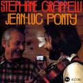 Stephane Grappelli/Jean-Luc Ponty