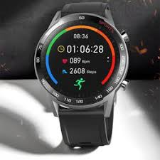 <b>T23</b> 24-hour <b>Body</b> Temperature Monitoring Bluetooth <b>Smart Watch</b> ...