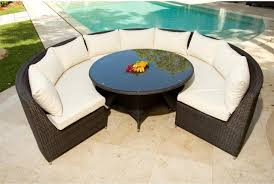 furniture design ideas source outdoor affordable diy patio fireplace also popularity bean bag chairs circular affordable outdoor furniture