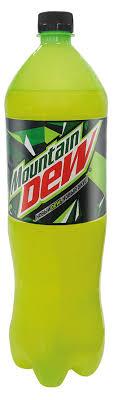 Купить <b>Напиток газированный Mountain Dew</b>, 1,5 л с доставкой ...