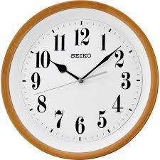 <b>Seiko QXA550A</b> — купить в Санкт-Петербурге <b>настенные часы</b> в ...