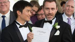 Image result for images gay marriage