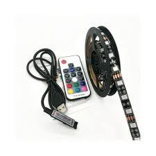 <b>ZDM 5V</b> 15 - 30W <b>5050 100</b> / 200CM USB Waterproof RGB LED ...