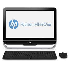 Купить <b>Моноблок</b> HP <b>HP Pavilion</b> 23-b205er E3J67EA в каталоге ...