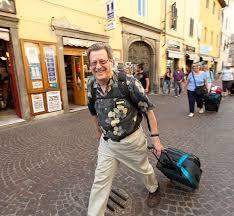 Tips for Choosing the Best <b>Travel Bag</b>