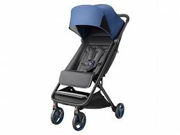 Прогулочная <b>коляска Xiaomi MITU Baby</b> Folding Stroller купить в ...