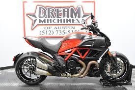2013 <b>Ducati Diavel</b> Carbon | Dream Machines Of Austin