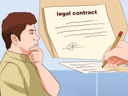 how to terminate a contract sample termination letters write a business contract