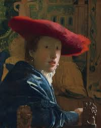 <b>Girl</b> with the <b>Red</b> Hat — Google Arts & Culture