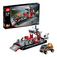 Конструктор <b>LEGO</b>® Technic 42076 Корабль на воздушной ...