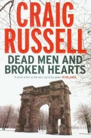 Dead Men and Broken Hearts - Craig Russell - Książka - Księgarnia ...