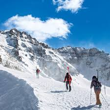 HOME - Telluride <b>Ski</b> & Golf