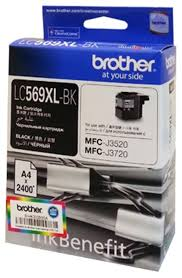 <b>Картридж Brother LC569XLBK</b> — купить по выгодной цене на ...