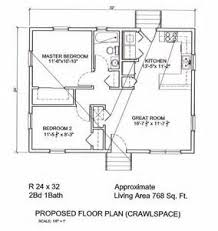 Bedroom Ranch House Plans   Long Ranch Style House Plans          Bedroom Ranch House Plans   X Ranch House Floor Plans