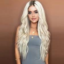 2019 Summer Style Wigs for Women Blonde Wig Wob Hair ... - Vova