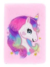 <b>Блокнот</b> плюшевый Unicorn Warm Dreams Михи-Михи 9483262 в ...