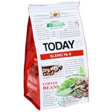 <b>Кофе молотый Today</b> Blend №8 | Отзывы покупателей