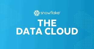 The Data Cloud | Snowflake | Enable the Most Critical Workloads
