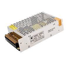 <b>Блок питания в сетчатом</b> корпусе AC-230/DC-12V, IP20, 100W ...
