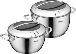 <b>Набор посуды Nadoba</b> MARUSKA 4 пр., малый 726616 купить в ...