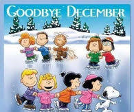 Image result for goodbye december