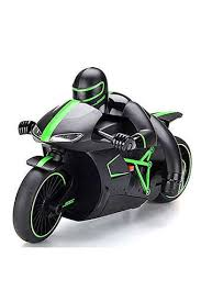 Buy HAMLEYS Crazon <b>High Speed Remote Control Motorcycle</b> ...
