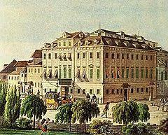 「アン・デア・ウィーン劇場1805」の画像検索結果