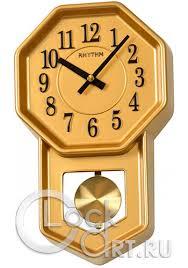 <b>Rhythm</b> Value Added Wall Clocks <b>CMP545NR18</b> - <b>Настенные часы</b>