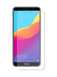 <b>Защитное стекло Innovation для</b> Honor 7A Pro Huawei Y6 Prime ...