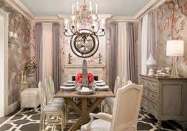 room elegant wallpaper bedroom: gallery of elegant wallpaper dining room ideas in interior designing home ideas with wallpaper dining room ideas design interior