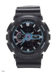 <b>Часы G-Shock</b> GA-110PC-1A CASIO 5045202 в интернет ...
