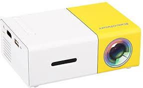 Excelvan <b>YG300 Mini</b> Portable <b>LCD</b> Pocket Projector 1080P <b>Full</b> HD ...