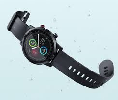 <b>Haylou</b> RT <b>LS05S</b> Smartwatch Review: 20 days battery Back-up